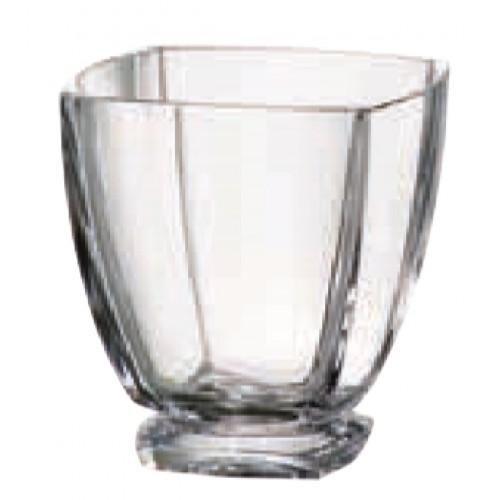 Crystal glass Arezzo, unleaded crystalite, volume 320 ml