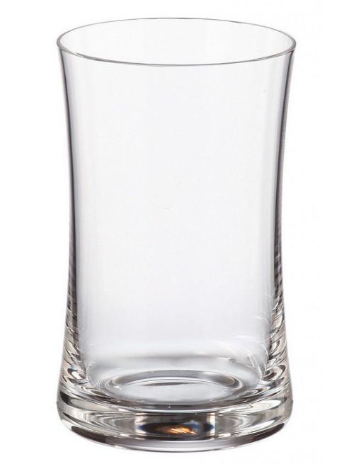 Crystal set glass Buteo 6x, unleaded crystalite, volume 150 ml