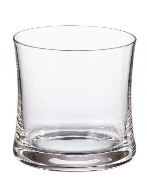 Crystal set glass Buteo 6x, unleaded crystalite, volume 230 ml