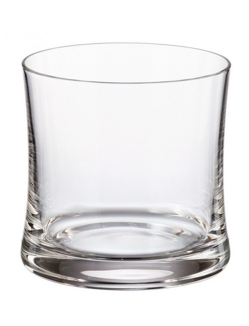 Crystal set glass Buteo 6x, unleaded crystalite, volume 400 ml