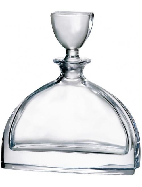 Crystal bottle Nemo, unleaded crystalite, volume 700 ml