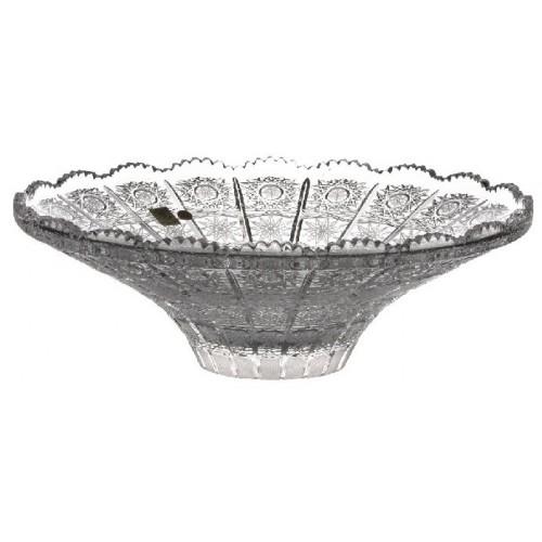Crystal bowl 500PK, color clear crystal, diameter 355 mm