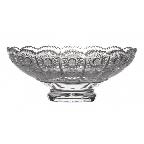 Crystal Bowl 500 PK, color clear crystal, diameter 205 mm