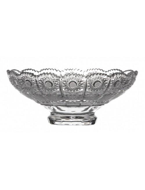Crystal Bowl 500 PK, color clear crystal, diameter 205 mm
