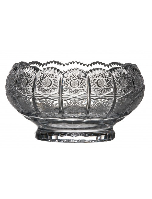 Crystal bowl 500PK, color clear crystal, diameter 205 mm