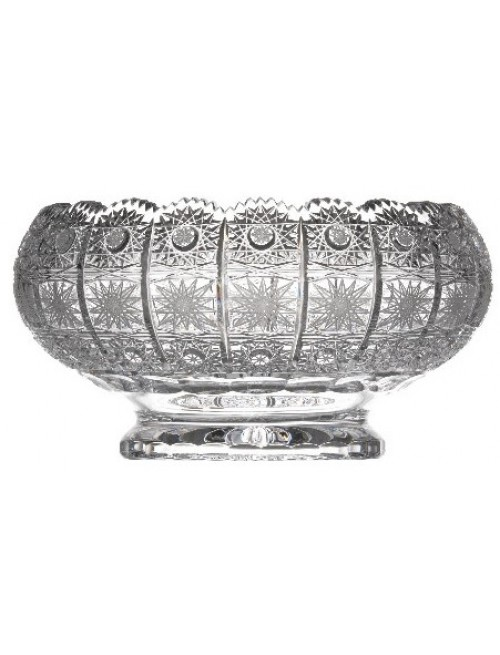 Crystal bowl 500PK, color clear crystal, diameter 305 mm