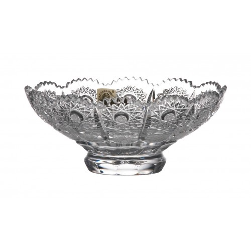 Crystal bowl 500PK, color clear crystal, diameter 155 mm