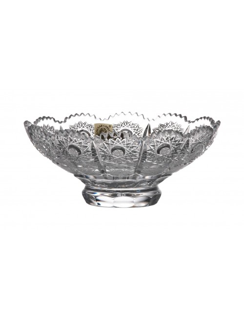 Crystal bowl 500PK, color clear crystal, diameter 155 mm