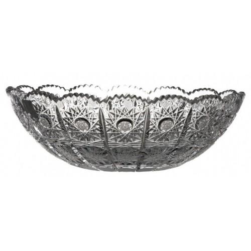 Crystal Bowl 500PK I, color clear crystal, diameter 205 mm