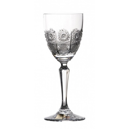 Crystal Glass Chamberly dezert, color clear crystal, volume 140 ml