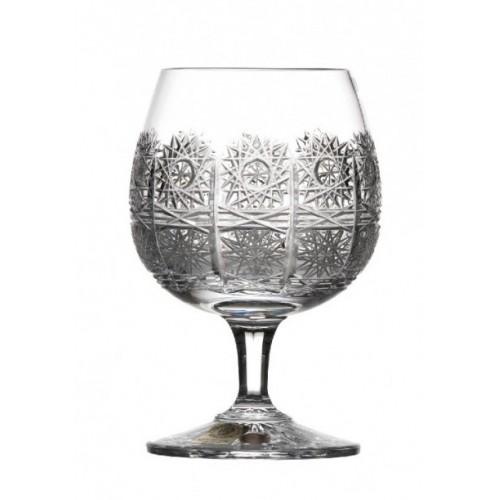Crystal Glass Richmond brendy, color clear crystal, volume 250 ml