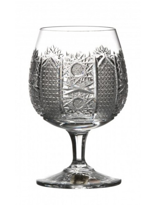 Crystal Glass Richmond brandy 500PK, color clear crystal, volume 250 ml