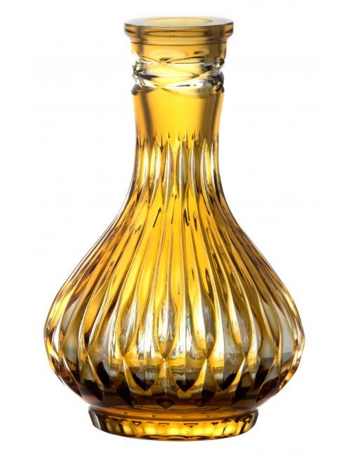 Crystal Hookah Queen, color amber, volume 265 ml