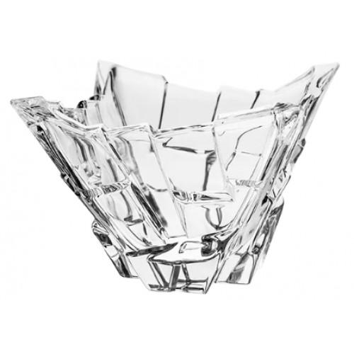 Crystal bowl Sydney, color clear crystal, diameter 105 mm