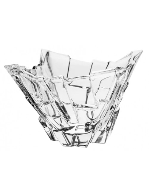 Crystal bowl Sydney, color clear crystal, diameter 105 mm