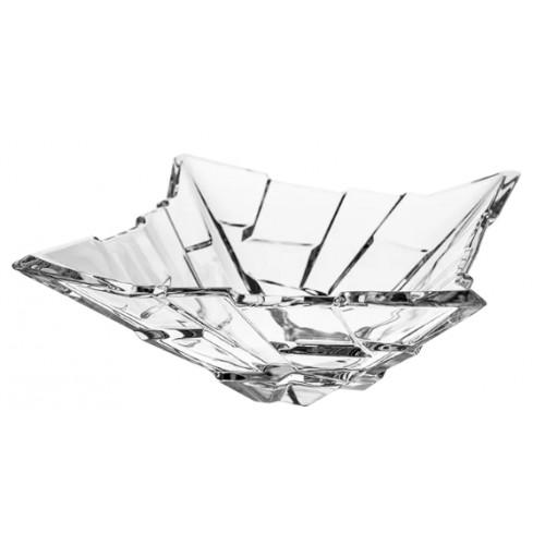 Crystal bowl Sydney, color clear crystal, diameter 260 mm