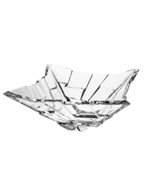 Crystal bowl Sydney, color clear crystal, diameter 260 mm