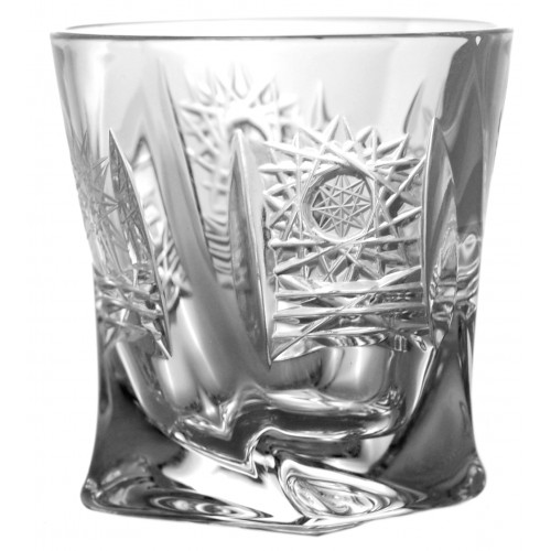 Crystal shot glass 500PK, unleaded crystalite, volume 55 ml