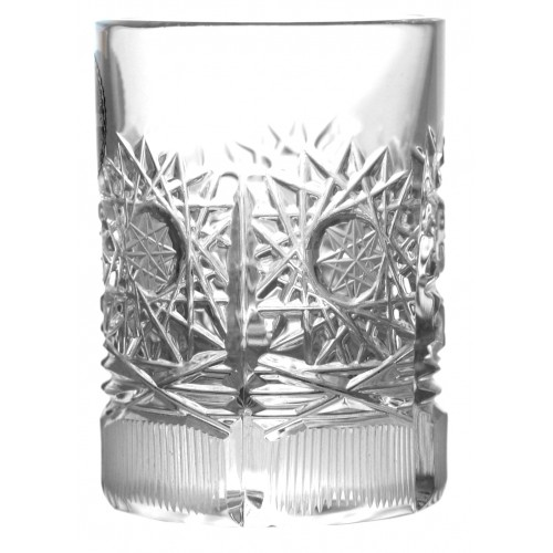 Crystal Shot Glass 500PK, color clear crystal, volume 25 ml