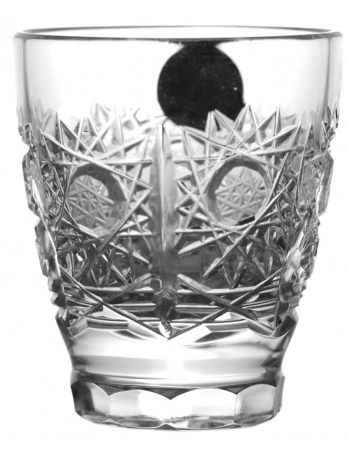 Crystal Shot Glass 500PK, color clear crystal, volume 35 ml
