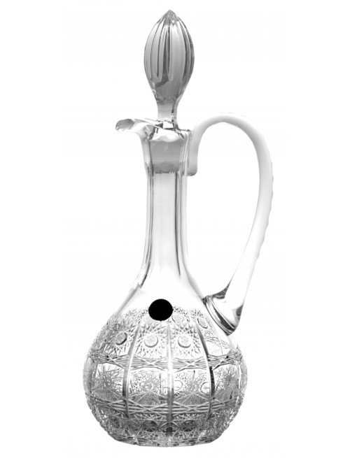 Crystal Carafe 500PK, color clear crystal, volume 850 ml